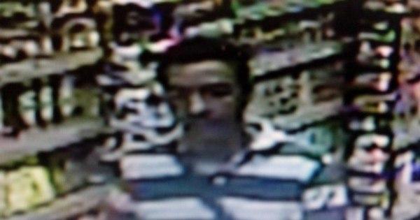 Câmera de supermercado flagra assassinato de funcionário em ...