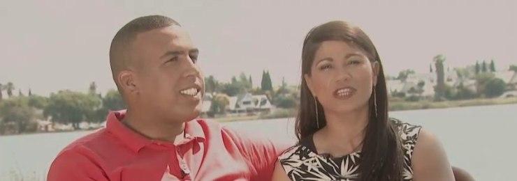 Documentário mostra casais que mudaram de vida com o livro
