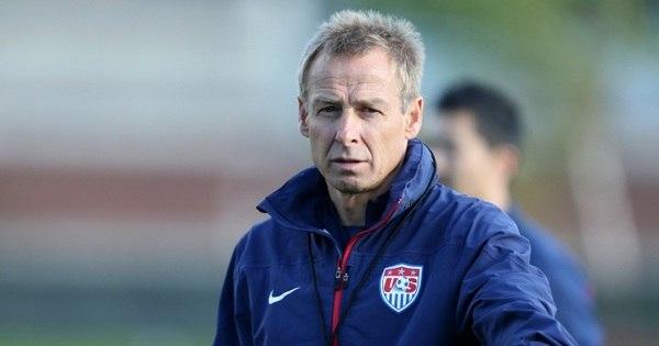 Técnico da seleção quer fazer dos Estados Unidos o novo País do ...