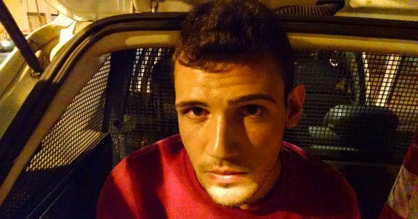 Jogador do Cruzeiro preso ao fugir de blitz e capotar veículo paga R ...