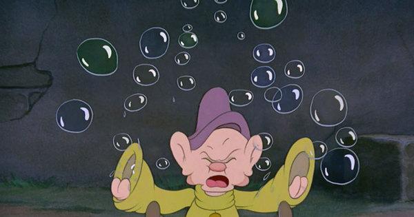 Mistério revelado! Disney conta onde o Mickey está escondido nos ...