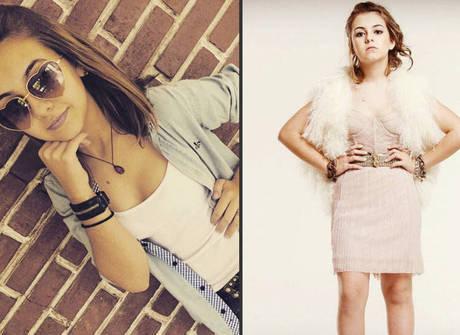 Aos 15 anos, Klara Castanho usa looks adultos e mostra que cresceu