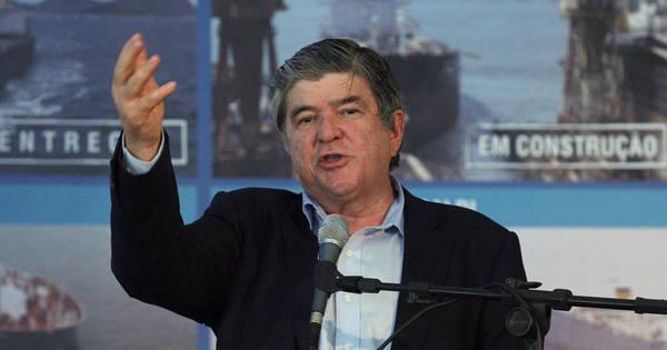 Ex-presidente da Transpetro paga primeira parcela dos R$ 75 ...