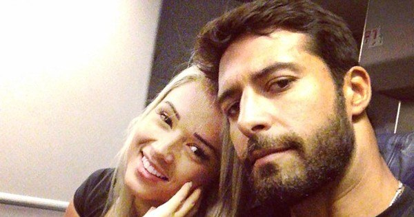Aryane Steinkopf e Beto Malfacini vão passar três meses em Miami ...