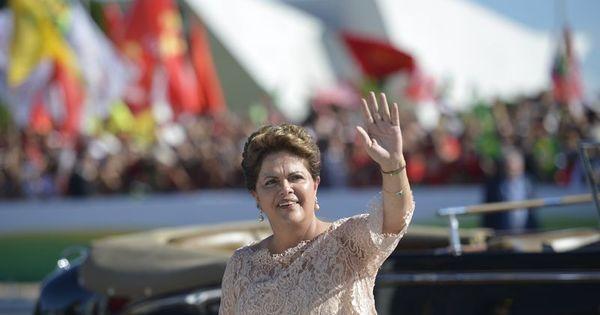 Em primeira reunião com ministros, Dilma deve falar de apagão e ... - R7