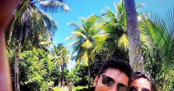 Bruno Gissoni termina namoro com Yanna Lavigne - Entretenimento ...