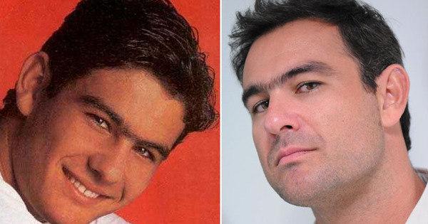 Galã dos anos 90, Thierry Figueira entra na novela Vitória ...
