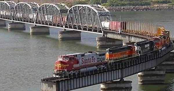 Fora dos trilhos: aqui estão os acidentes de trens mais 'sem noção ...