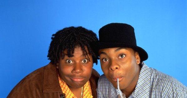 Você se lembra de Kenan e Kel? Veja por onde anda o elenco da ...