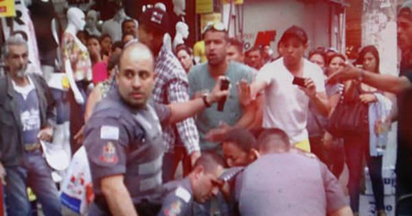 PM bate recorde de mortes em SP e não reduz crimes - Notícias ...