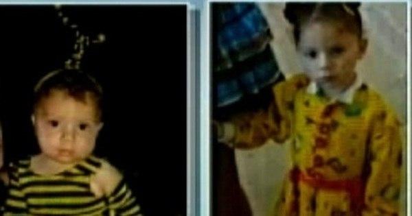 Crianças assassinadas pela mãe são enterradas em João ... - R7
