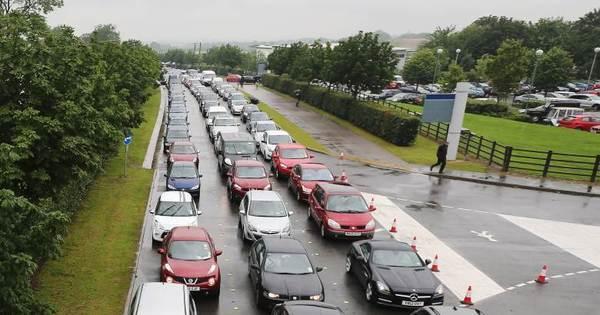 Veículos de SP com placa final 4 deve pagar hoje IPVA com desconto
