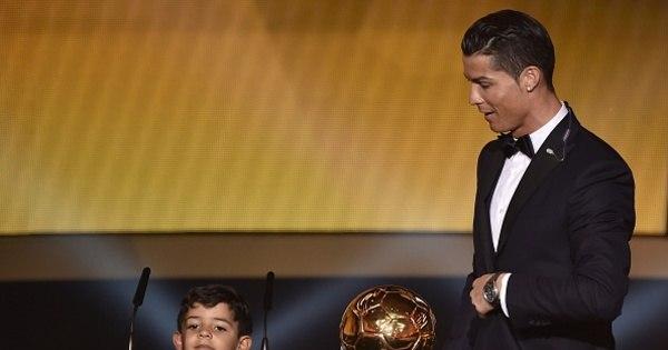 Cristiano Ronaldo provoca e alimenta ainda mais rivalidade Madri e ...