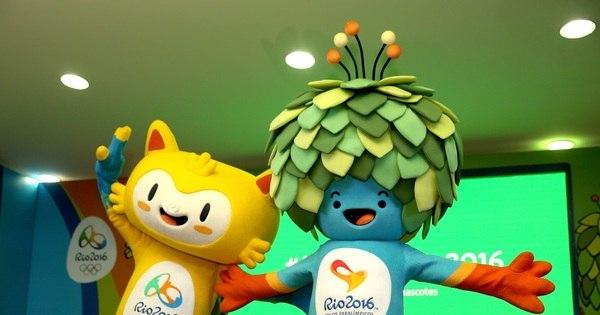 COB celebra Dia Olímpico nesta terça com lançamento de mascote ...