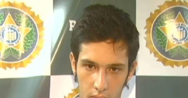 Acusado de estuprar psicóloga durante consulta é preso no Rio de ...