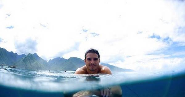 Surfista é baleado na frente de casa no litoral de Santa Catarina ...