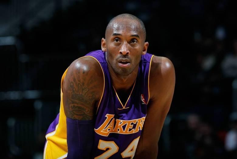Quinto atleta mais bem pago do mundo, o americano Kobe Bryant embolsa R$ 5,11 por segundo