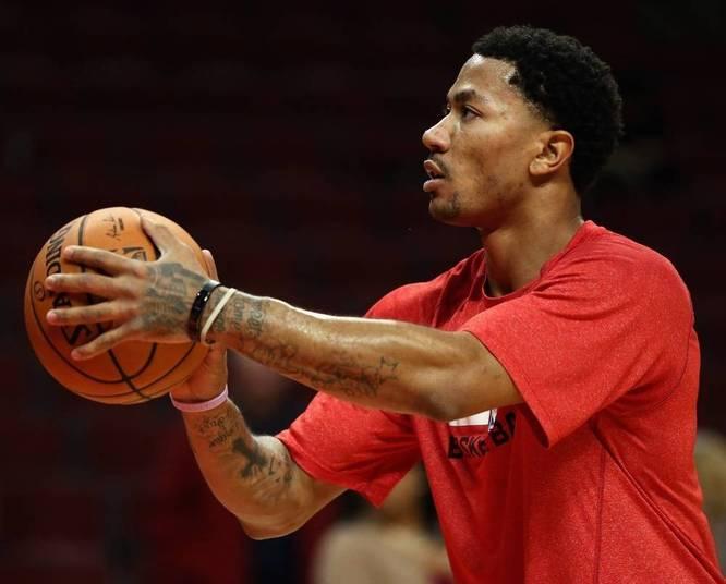 O jogador de basqueteDerrick Rose embolsou R$ 95,892 milhões em 2014. Ou seja, R$ 3,04 por segundo