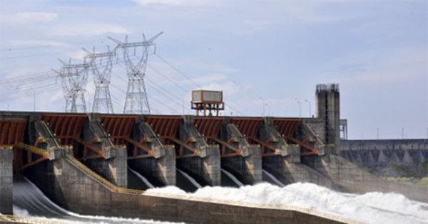 Falha na transferência de energia e aumento da demanda ...