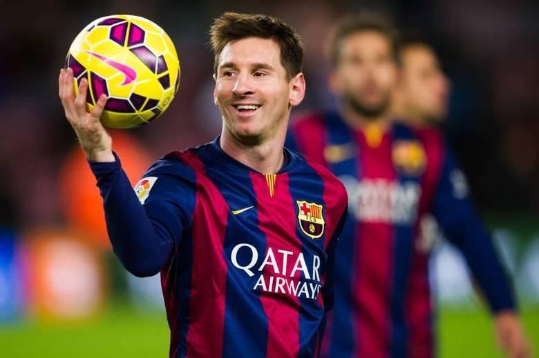 O argentino Lionel Messi ganha mais do que faz gol. São R$ 5,38 por segundo na conta do atleta