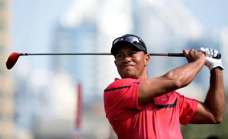 Tiger Woods leva a expressão ganhar dinheiro a outro nível. O golfista fatura R$ 5,08 por segundo