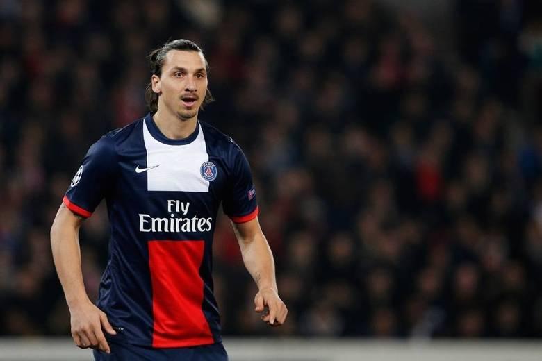 Sabe quantoZlatan Ibrahimovic ganhou enquanto você piscava uma vez? R$ 3,36