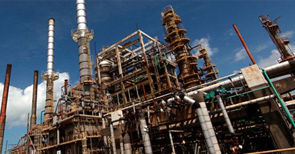 MPT insere explosão em refinaria que feriu três operários em ação ... - R7