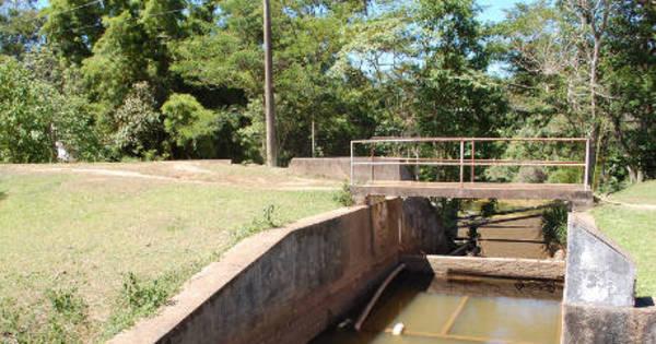 Viçosa decreta situação de emergência e determina rodízio de água - R7
