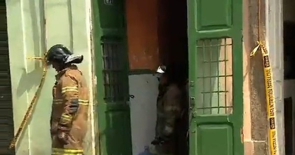 Após 8 dias, morre vítima de incêndio em restaurante no centro do Rio