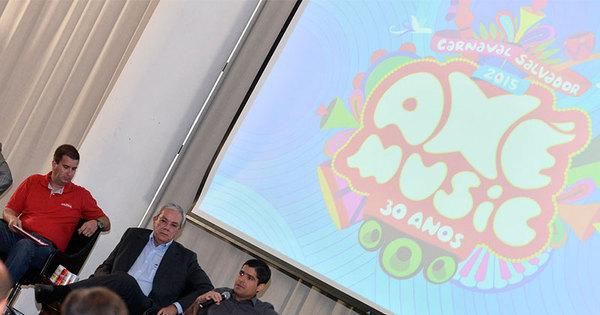 Carnaval de Salvador homenageia os 30 anos da Axé Music ...