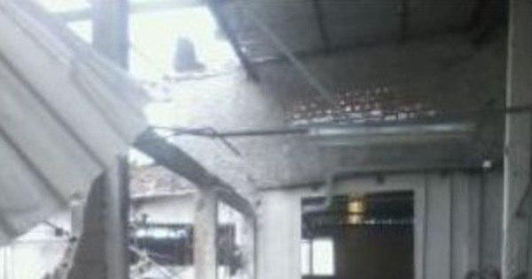 Funcionário morre em explosão em metalúrgica em Divinópolis - R7