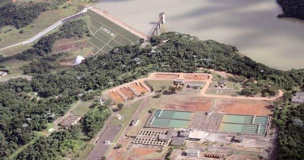Racionamento de água já atinge 49 cidades em Minas Gerais ...