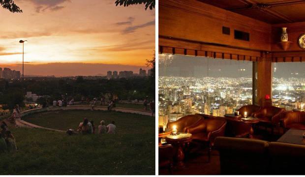 São Paulo possui diversas opções de passeios românticos. Escolha o seu favorito e aproveite!