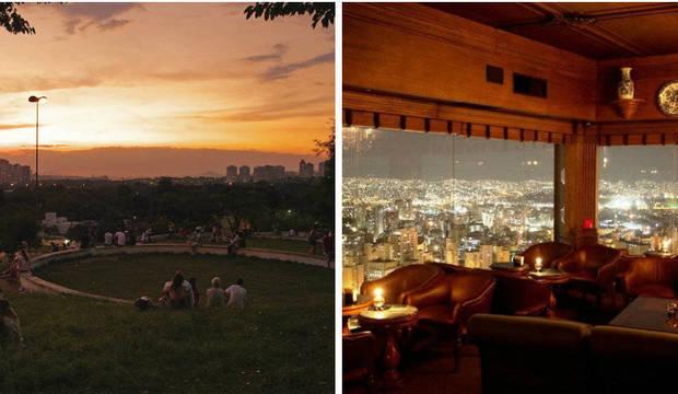 São Paulo possui diversas opções de passeios românticos. Quer saber quais são?