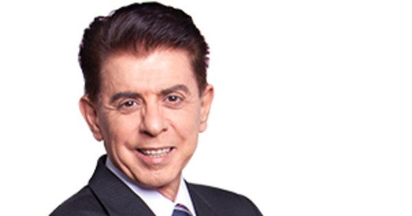 Conheça os apresentadores da Record News - Fichas - R7 Record ...