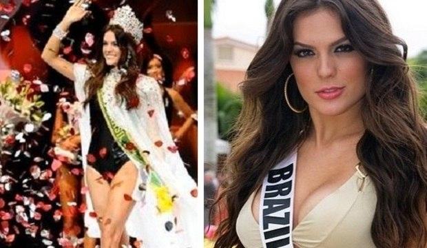 É hoje! Melissa Gurgel busca o título de miss Universo para o Brasil em concurso nos EUA