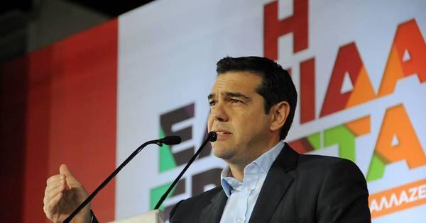 Eleições na Grécia são desafio para União Europeia - R7