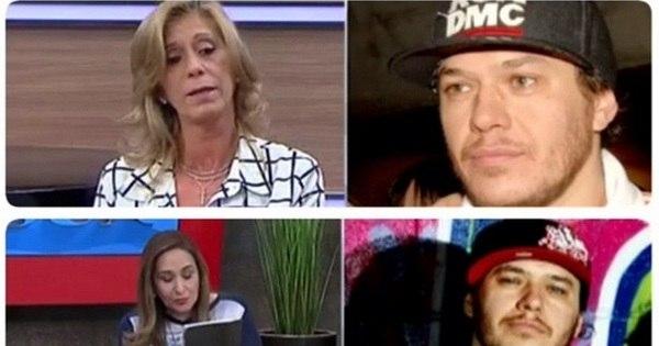 Morre irmã de Chorão - Entretenimento - R7 Famosos e TV