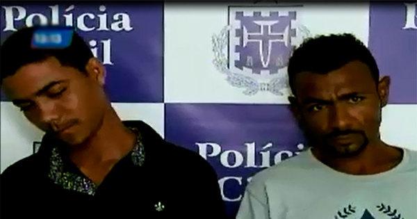 Suspeito de agredir PM em assalto a Cesta do Povo da Boca do Rio ... - R7