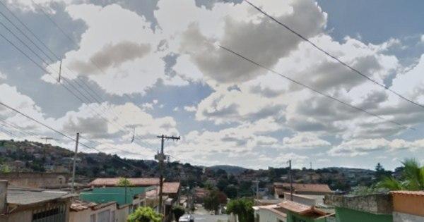 Homem é apedrejado, esfaqueado e arrastado em Santa Luzia - R7