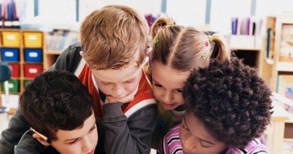 Volta às aulas! Nove dicas para as crianças entrarem no ritmo ...
