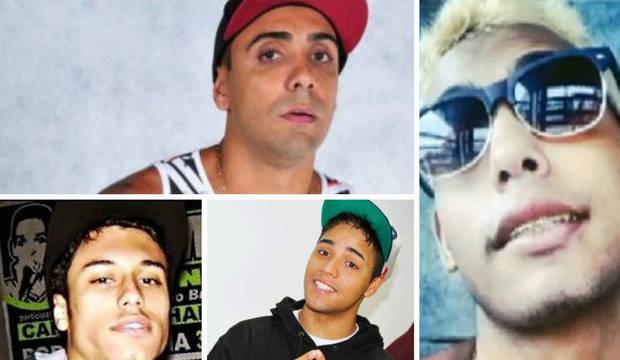 Mortes de funkeiros famosos continuam impunes até cinco anos após os crimes
