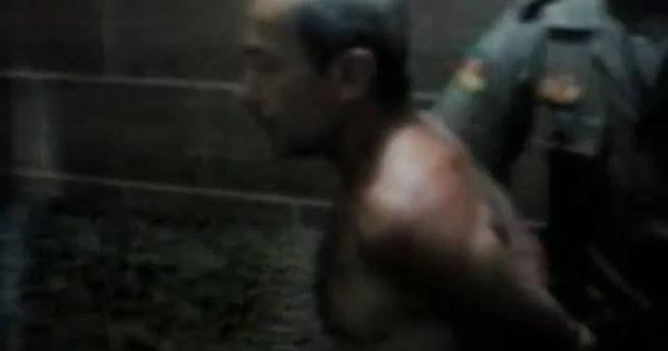 Pedófilo é preso em flagrante enquanto tomava banho com criança ...