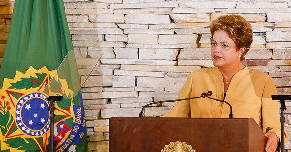 Dilma cobra eficiência e pede ajuda de ministros para combater ... - R7