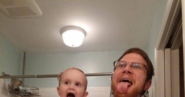 Esses pais são os mais loucos do mundo! Veja o que eles aprontam ...