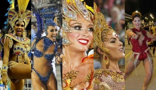 Prepare-se! Estrelas da Record prometem quebrar tudo nas avenidas de SP e do Rio