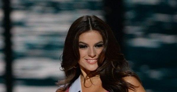 """Melissa Gurgel esperava ir além no Miss Universo: """"Não há motivos ..."""