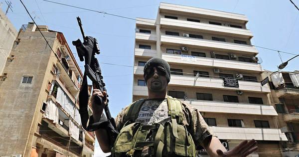 Estado Islâmico, Taleban, Al Qaeda? Saiba quem é quem no ...