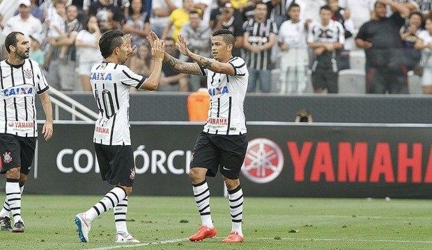 Estreia do Corinthians no Campeonato Paulista é o grande destaque do domingo de futebol
