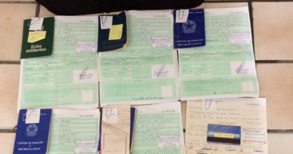 Polícia Federal desarticula quadrilha que fraudava requerimentos ... - R7